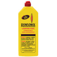 Ronson Consumer Product 99060 Ronsonol 5 oz Lighter Fluid
