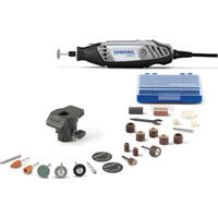 Dremel 0254672 Dremel Vs Rotary Tool Kit 24pc