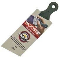 Wooster Brush 4187-2 2 in Firm Shortcut Paint Brush
