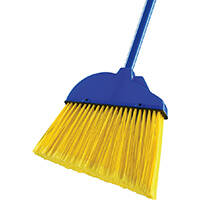 Quickie 735TRI Giant Angle Broom