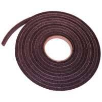 Thermwell Products L347 Char Opencell Tape1/2x3/8x17 ft
