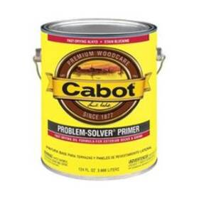 Cabot 144.0008126.003 Problem Silver Quick Dry Prime White