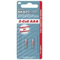 Mag Instrument LM3A001 Minimag AAA Replacement Bulb 2 Piece