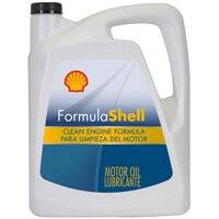 Pennzoil Products 1546605 Formula Shell 10w30 5 Qt