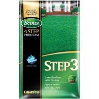Scotts 33050 Scotts Lp Step 3 Lawn Fert 15m