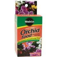 Scotts 100199 Orchid Food 8 oz Mg