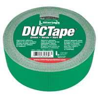 Intertape 20C-GR2 1.87x60yd Green Duct Tape