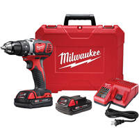 Milwaukee 2606-22CT M18 Drill Driver Cp Kit 1/2 in