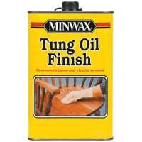 Minwax 47500000 Tung Oil Finish