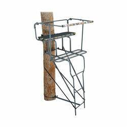 Ameristep 8500 Two Man Ladder Stand