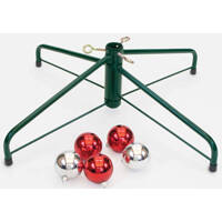 Holiday Basix 95-2464 Tree Stand For Artificial 8 ft Tree 2 in Trunk