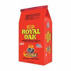 Royal Oak Enterprises, 38624075 Royal Oak Briquets 16.6lb