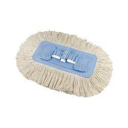 Quickie 0604TRIRM-6 Homepro Soft/Swivel Mop Refill
