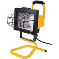 Cooper Lighting PQS600R 600w Halo Worklight