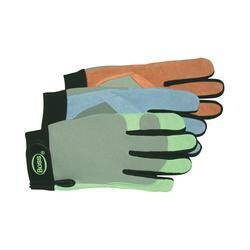 Boss Mfg Co 790 Gloves Boss Guard Leather M