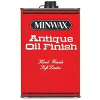 Minwax 47000000 Clear Antique Oil Finish