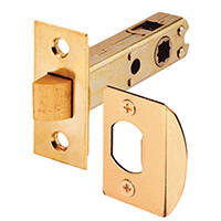 Prime Line Products E 2281 Passage Door Sprg Latch