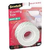 3M 0424010 1x50 in Mounting Tape