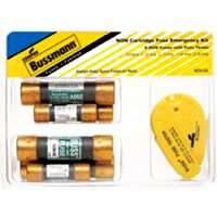 Bussmann Fuses 0429126 Non Fuse Emergency Kit