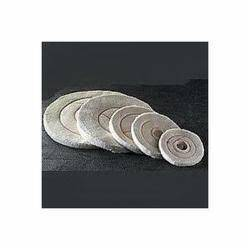 Dico Products 527-60-6 6 In Flannel Buffing Wheel