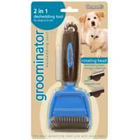 Sergeant's Pet 07252 2 in 1 Grooming Tool