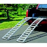 Reese Towpower 4709168 90 Arched Center Fold Ramp
