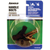 Arnold Corp 490-900-0061 T-Handle Knob And Bolts