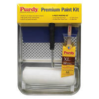 Purdy 140810001 4pc Professional Paint Kit