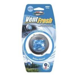 Auto Expressions VNTFR-28 Fresh Outdoor Breeze Air Freshner