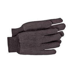 Boss Mfg Co 403L 10 oz Glove Contractor Brown