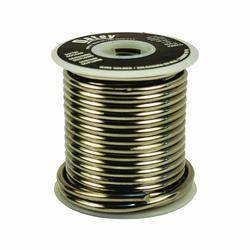 Oatey 20015 50/50 Solid Wire Solder 1lb