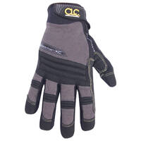 Custom Leathercraft 151X Tradesman Xc Glove X-Large