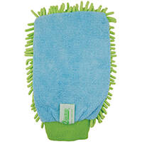 Quickie 478 Green Cleaning Microfiber Chen
