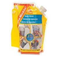 Sika Corporation 91758/05MG060 Mix-N-Go Ready To Use Mortar