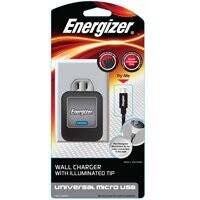 Premier Accessory Group ENG-TRV002 Micro Usb Travel Chgr