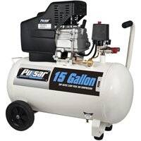 Pulsar Products 5285622 15 Gal Air Compressor