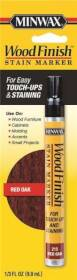 Minwax 63483000 Red Oak Wood Stain Marker