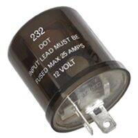 Bussmann Fuses BP/232-RP Auto Flasher Electronic 2 Pin