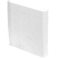Prime Line Products P 8098 3x3 Aluminum Screen Patch