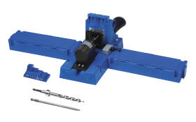 Kreg Tool 5784921 Kreg Pocket Hole Jig