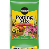 Scotts 76251300 Miracle Grow Potting Mix 1cf