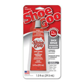 Eclectic Products 110231 Shoe Goo Adhesive 1.0 oz
