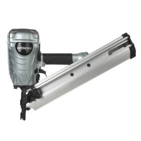 Hitachi NR90ADPR 3-1/2 In Clipped Head Framing Nailer