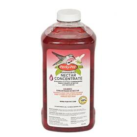 Perky Pet 238 Hummingbird Nectar Concentrate