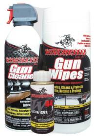 Winchester/Granite Security KG-377-007 Winchester Gun Care Kit