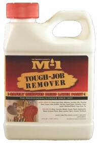 SUNNYSIDE CORPORATION TJR1P M-1 Professional Tough Job Paint And Stain Remover 1 Pt