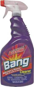 Awesome Products 203 Bang Bathroom Cleaner 32 oz