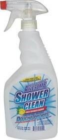 Awesome Products 207 Shower Cleaner 32 oz