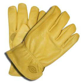 DICKSON FURNITURE INT LL D82431 Glove Dickies Insulated Cowhide Large