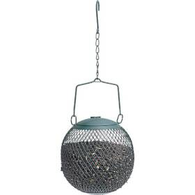 Perky Pet 5409354 Green Seed Ball Wild Bird Feeder